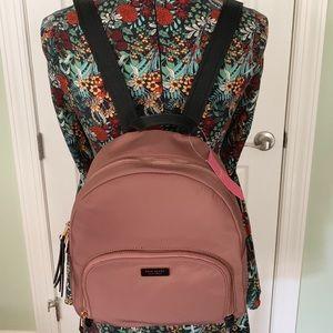 Kate spade medium dawn nylon backpack dawn sparrow